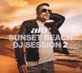 SUNSET BEACH DJ SESSION 2 ATB, CD