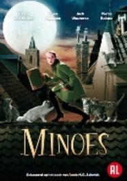 DVD Minoes