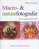 Macro- en natuurfotografie
