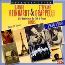 NUAGES WITH STEPHANE GRAPPELLI