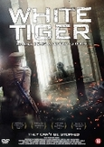White tiger, (DVD)