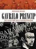 GAVRILO PRINCIP HC01. DE...
