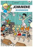 JOMMEKE 201. DE KOVONITA'S