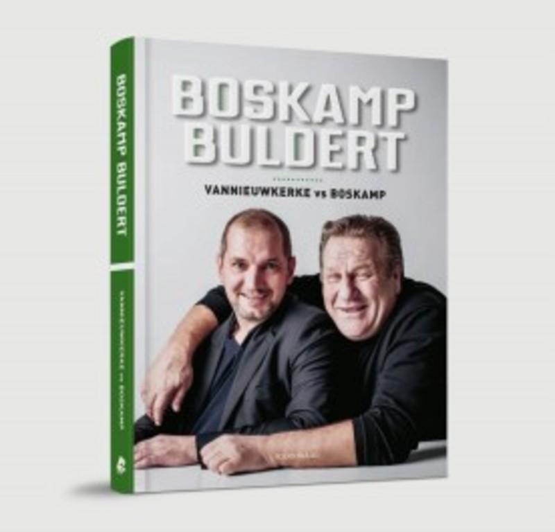 Boskamp buldert Vannieuwkerke vs Boskamp, Vannieuwkerke, Karl, onb.uitv.