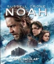 Noah 3D (Blu-ray)