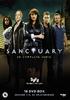 Sanctuary - De complete serie, (DVD) CAST: CHRISTOPHER HEYERDAHL, AMANDA TAPPING