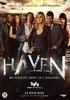 Haven - Seizoen 1-3, (DVD) PAL/REGION 2 // W/ EMILY ROSE, LUCAS BRYANT