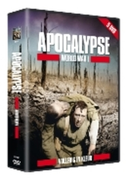 Apocalypse World War 1 (5 dvd)