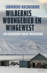 Wildernis, woongebied en...