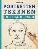Portretten tekenen in 15...