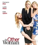 Other woman, (Blu-Ray)