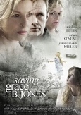 Saving Grace B Jones, (DVD)