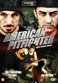 American pitfighter, (DVD)