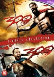 2 Movie Collection   300   Rise of an Empire