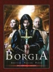 BORGIA S3