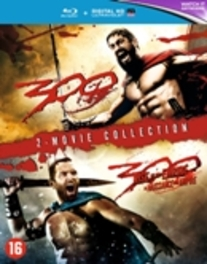 2 Movie Collection   300   A Rise of an Empire
