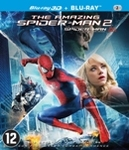AMAZING SPIDERMAN 2 -3D-