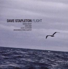 FLIGHT DAVE STAPLETON, CD