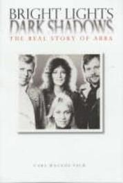 Abba. The real Story (Auteur onbekend), Harde Kaft. onb.uitv.