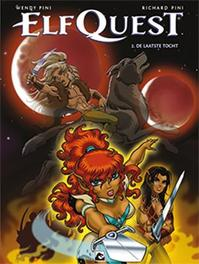 Elfquest: 2 ELFQUEST, Pini, Wendy, Paperback