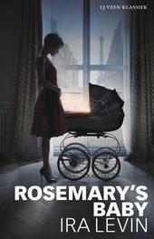 Rosemary's baby Levin, Ira, Paperback