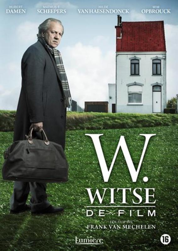 Witse - De Film (dvd)