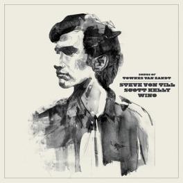SONGS OF TOWNES VAN ZANDT KELLY, SCOTT & STEVE VON, CD