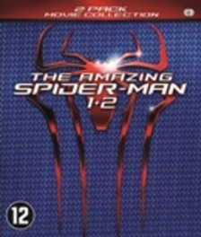 The amazing spider man 1 & 2