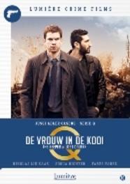 De Vrouw in de Kooi (DVD)