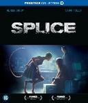 Splice, (Blu-Ray)