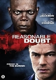 Reasonable doubt, (DVD)