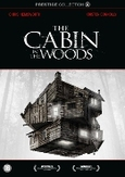 Cabin in the woods , (DVD)