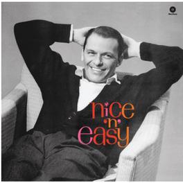 NICK'N'EASY + 1 -HQ- 180 GRAMS VINYL // INCL. 1 BONUS TRACK FRANK SINATRA, Vinyl LP