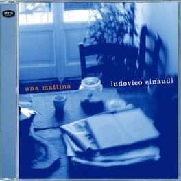UNA MATTINA Audio CD, LUDOVICO EINAUDI, CD