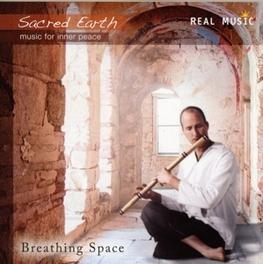 BREATHING SPACE SACRED EARTH, CD