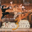 THREE MUSKETEERS ARRANGED & ORCHESTRATED BY JOHN LONGSTAFF
