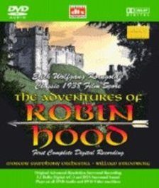 Moscow Symphony Orchestra - The Adventures Of Robin Hood