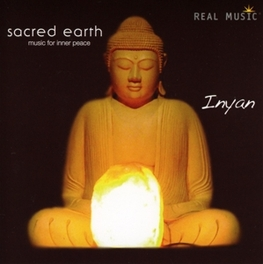 INYAN SACRED EARTH, CD