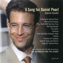 A SONG FOR DANIEL PEARL