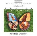 STRING QUARTETS PACIFICA QUARTET