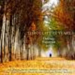 THROUGH THE YEARS DMITRY PAPERNO, CD