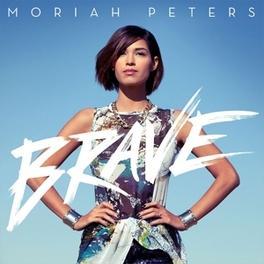 BRAVE MORIAH PETERS, CD