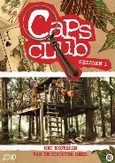 Caps club - Seizoen 1, (DVD)