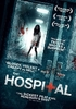 The hospital, (DVD) PAL/REGION 2 //W/ JIM O'REAR, JASON CROWE