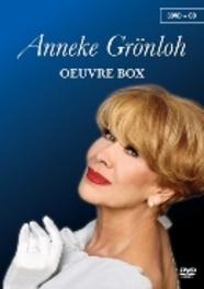 Anneke Gronloh: Een Gouden Carriere In Beeld