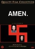 Amen, (DVD)