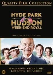 Hyde Park On Hudson