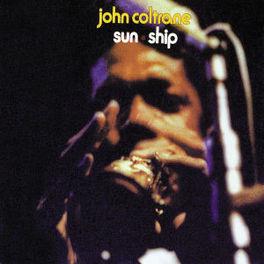 SUN SHIP JOHN COLTRANE, CD