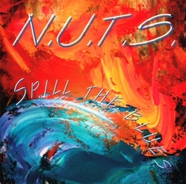 SPILL THE BLUES NUTS, CD