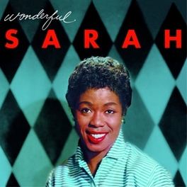 WONDERFUL SARAH PLUS 16 BONUS TRACKS SARAH VAUGHAN, CD